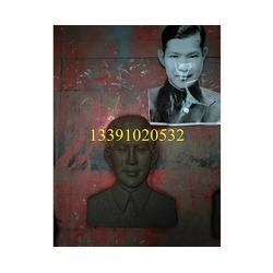 马鞍山人物雕塑-安徽大手-人物雕塑制作设计图片