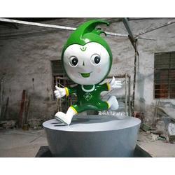 园林雕塑-芜湖雕塑-安徽大手玻璃钢雕塑(查看)图片