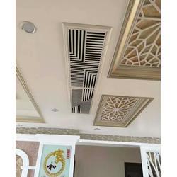 中央空调,龙裕暖通收费低,中央空调保养公司图片