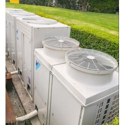 进贤中央空调|中央空调保养服务|龙裕暖通(推荐商家)图片