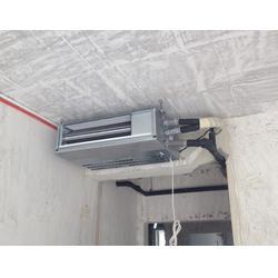 资溪中央空调-龙裕暖通大金新风安装-中央空调保养报价图片