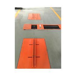 汽车检测线设备、阜阳汽车检测线、安徽倍斯特检测线图片