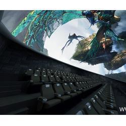 石景山区球幕影院-恒山宏业机电设备公司-球幕影院哪里有图片
