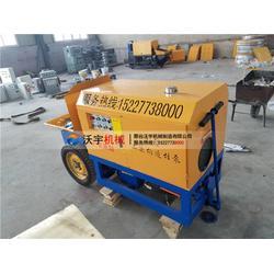 南京细石混凝土泵生产厂(在线咨询)图片