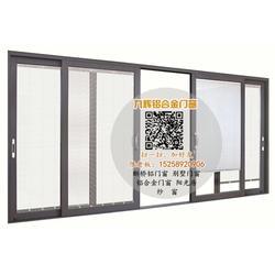 东义铝合金门窗-铝合金门窗加固-义乌铝合金门窗图片