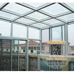 义乌铝合金门窗,东义铝合金门窗加工点,定制铝合金门窗图片