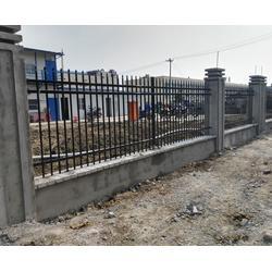 芜湖护栏厂家-小区护栏厂家-安徽华诺(优质商家)图片