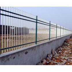 锌钢围墙护栏-安徽华诺(在线咨询)-马鞍山护栏图片