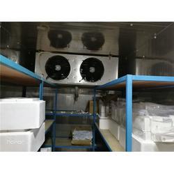 冷库机组蒸发器|龙岩冷库|源古制冷(查看)图片