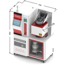 专业生产单晶刀单晶金刚石刀具焊接炉/机图片