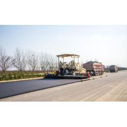 德安沥青,建逵沥青混凝土路面,沥青砼路面工程图片