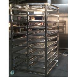 嘉峪关烟熏炉,多福食品机械,烟熏炉图片