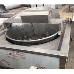 甘南油炸机-肉制品油炸机-多福食品机械(优质商家)图片