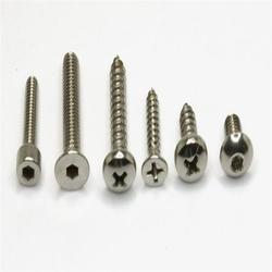 304材质不锈钢机米螺丝、机米螺丝、不锈钢平端机米螺栓图片
