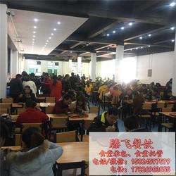 金华食堂承包_滕飞餐饮信得过单位_医院职工食堂承包图片