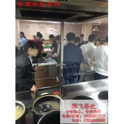 食堂承包哪家好-滕飞餐饮放心企业-食堂承包图片