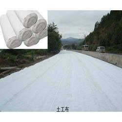鑫宇土工新材料(多图),300克长丝土工布,吉林土工布图片