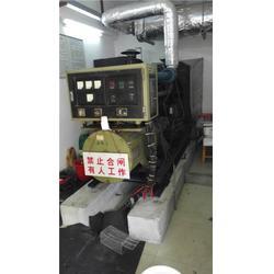 新疆发电机回收-特能机电-发电机回收电话图片