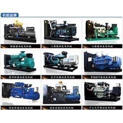 柴油发发电机出租厂家,特能机电,肇庆发电机出租图片