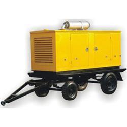 特能机电(图)-大型柴油发电机出租-发电机出租图片