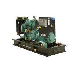发电机出租-大功率发电机出租-特能机电(优质商家)图片