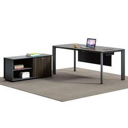 现代办公桌椅定制-合肥办公桌椅-合肥上腾图片