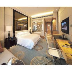 酒店家具定制哪家好|合肥上腾(在线咨询)|合肥酒店家具图片