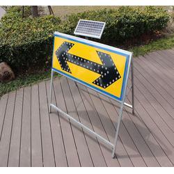 渭南交通标识-交通标识牌设计制作-西安意和标牌图片