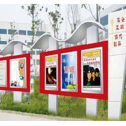 榆林宣传栏制作|医院宣传栏制作|西安意和标牌(优质商家)图片