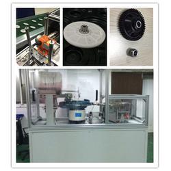 注塑机嵌件供料 苏州康尚自动化(在线咨询) 杭州供料图片