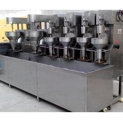 猪肉丸生产流水线、山东国兴机械、猪肉丸生产流水线生产商图片