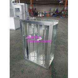 厂家专业生产风量调节阀  镀锌板调节阀图片