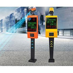 合肥车牌识别系统,安徽隆门,智能车牌识别系统图片