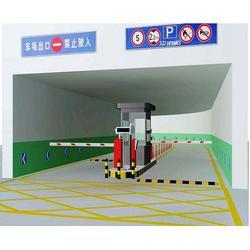 停車場系統廠家、安徽隆門(在線咨詢)、合肥停車場系統圖片