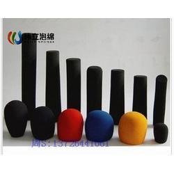 加长麦克风海绵罩 KTV话筒海绵罩 U型话筒海绵罩图片