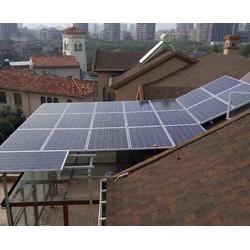 楼顶分布式光伏发电|安徽创亚|合肥分布式光伏发电图片