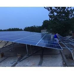 阜阳光伏发电-企业光伏发电-安徽创亚(优质商家)图片