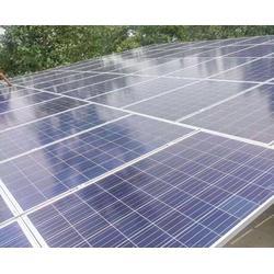 屋顶光伏发电系统安装-合肥屋顶光伏发电-安徽创亚光电科技图片