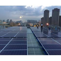 宣城光伏发电-安徽创亚光电科技公司-分布式光伏发电项目图片