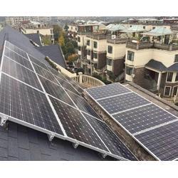 家用太阳能发电板-合肥太阳能发电-安徽创亚光电科技(查看)图片