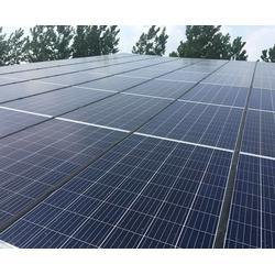 分布式光伏发电-安徽创亚(在线咨询)-合肥光伏发电图片