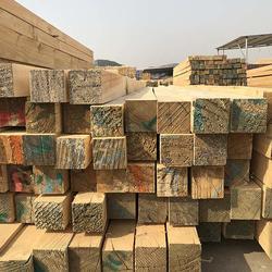 辐射松建筑口料出售、天津建筑口料、成天星木业公司(查看)图片