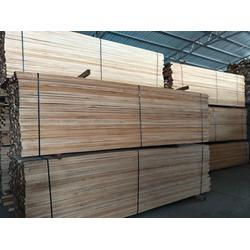 辐射松无节板生产厂家-山东辐射松无节板-成天星木材加工图片