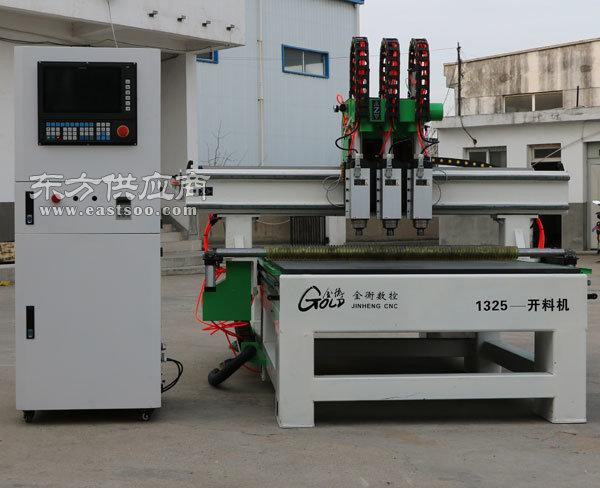 板式家具开料机生产厂家|安徽金衡数控设备公司图片