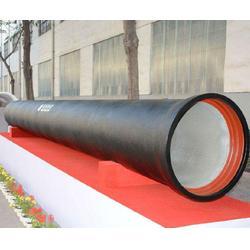 潍坊球墨给水铸铁管,济南小二马供,球墨给水铸铁管供应商图片