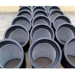 济宁球墨铸铁管、济南小二马质量可靠、哪里卖球墨铸铁管图片