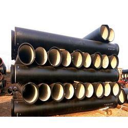 山东球墨铸铁管、济南小二马质量可靠、球墨铸铁管安装图片