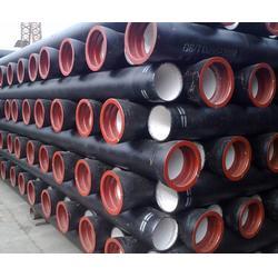 济南球墨铸铁管,济南小二马现货供应,排水用球墨铸铁管图片