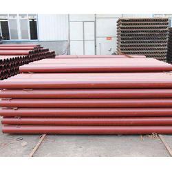 东营柔性排水铸铁管,济南小二马(在线咨询),柔性排水铸铁管件图片