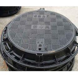 铸铁井盖生产厂家,济南小二马(在线咨询),沂水铸铁井盖图片